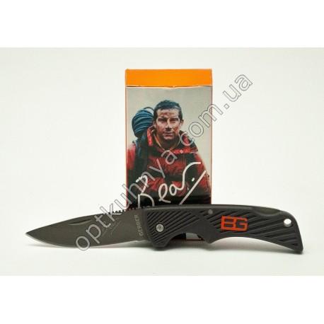 16601 ( Нож раскладной Gerber 14 cм)