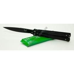 22211 (Нож раскладной бабочка)