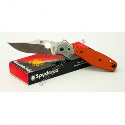 24631 (Нож раскладной SPYDERCO)