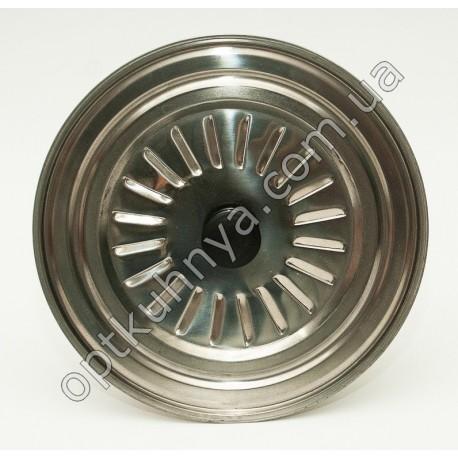 25372 (Крышка металлическая диаметр 24см)
