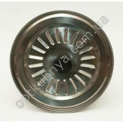 25382 (Крышка металлическая диаметр 26см)