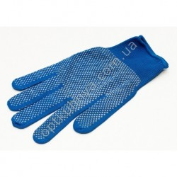 20003 ( Перчатки синие)