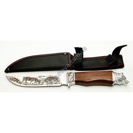 25741 (Нож охота хорошего качества)