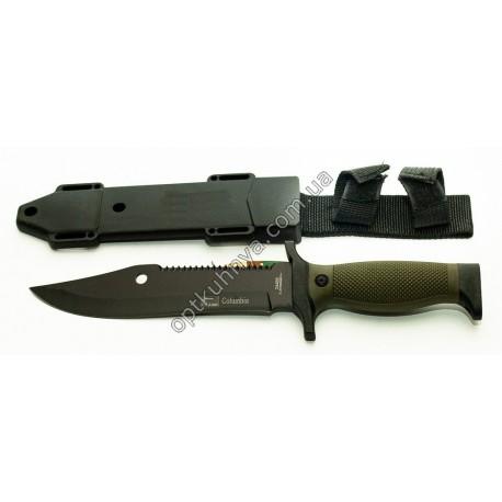 "25221 ( Нож охота ""Columbia"" 2448B)"