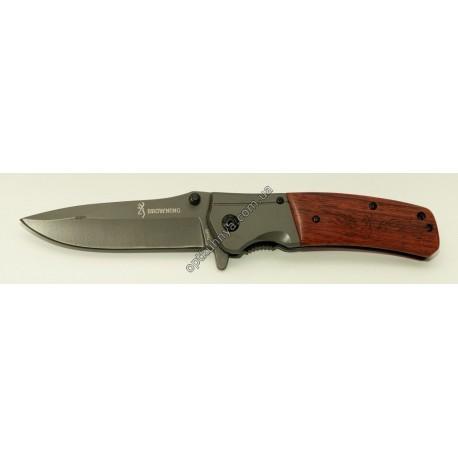 21681 (Нож раскладной BROWNING)