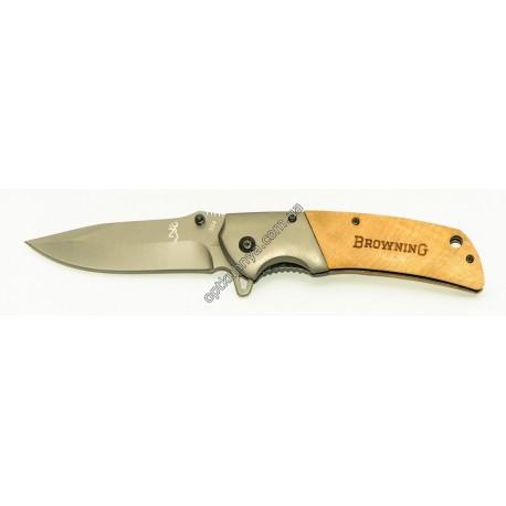 19671 ( Нож раскладной BrowninG)