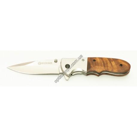 16401 ( Нож охота раскладной BOKER)