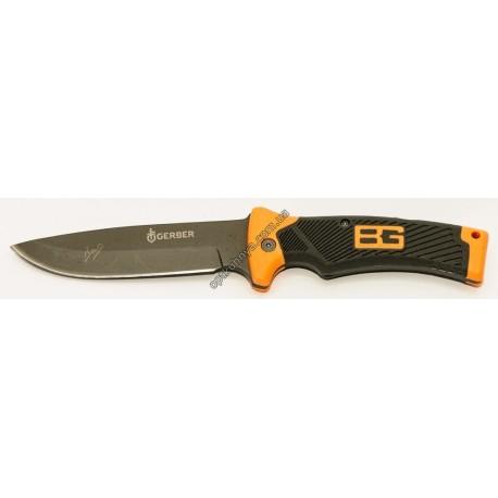 16071 ( Нож нескладной GERBER)