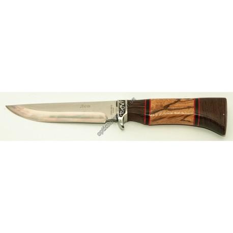 16701 ( Нож охота Лев )