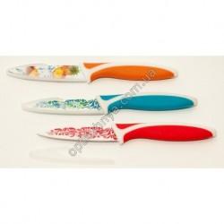 17011 (Нож кухонный металлокерамика)