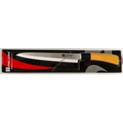 17631 (Нож кухонный с деревянной ручкой р 7)