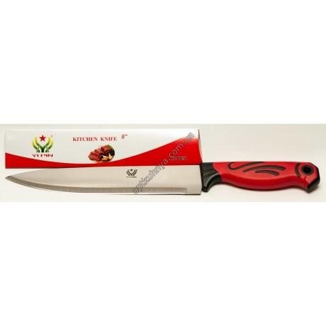 """21931(Нож кухонный хорошего качества """"Yi Pin"""" р 8)"""