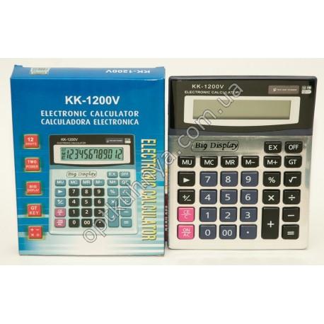 21415 (Калькулятор КК 1200V)