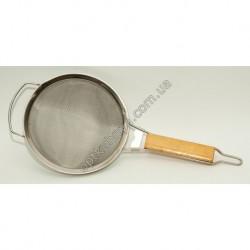 17675 ( Сито с деревянной ручкой (18 см))