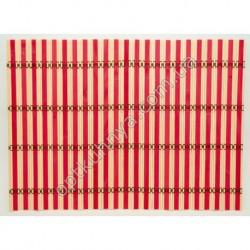 18262 ( Коврик бамбук 45*30)