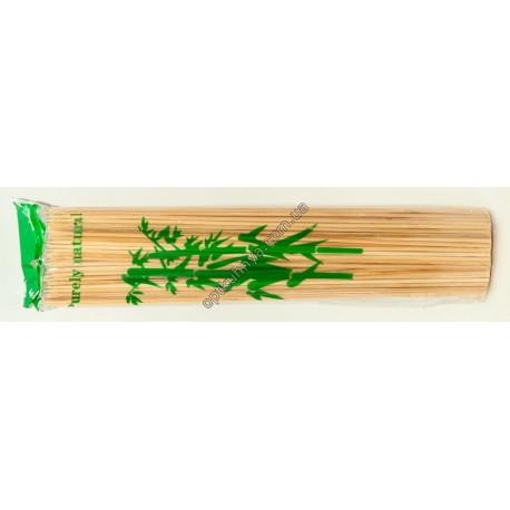 15942 ( Шпажки деревянные 25см)