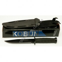 26521 Нож охота Leatherneck с чехлом