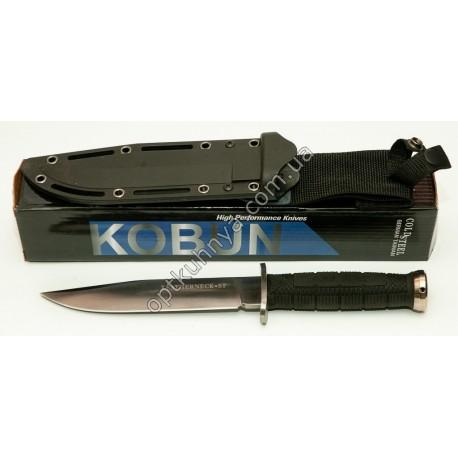 26511 Нож охота Leatherneck с чехлом
