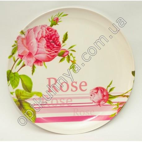 30354 Поднос Rose
