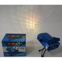 218 Лазер