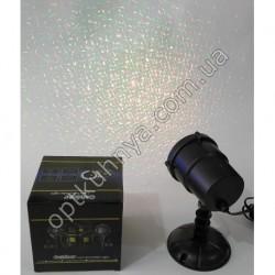 Sher-2 Лазер