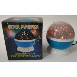 220 Проектор звездное небо