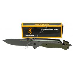 27803 Нож охота складной