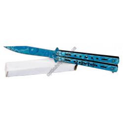 2834 Нож раскладной Бабочка