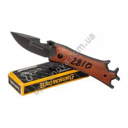 28101 Нож раскладной