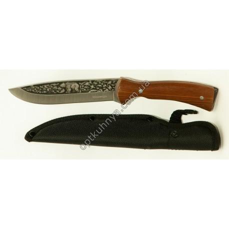 """22711(Нож охота """"Медведь"""")"""