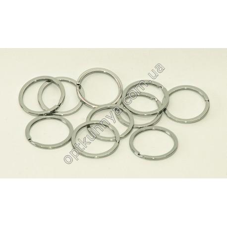 23539 кольцо к брелку 3,3см