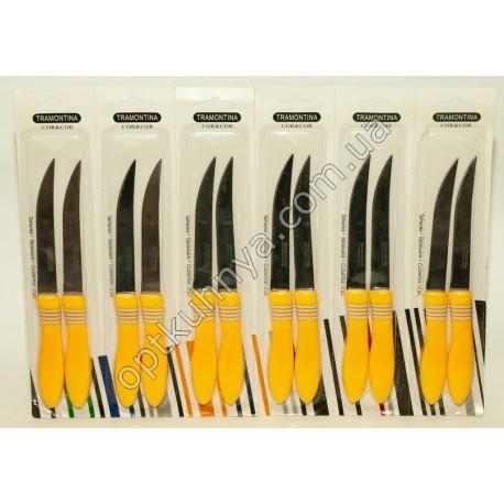 16211 (Набор фруктовых ножей ТРАМАНТИНА на листе 12шт )