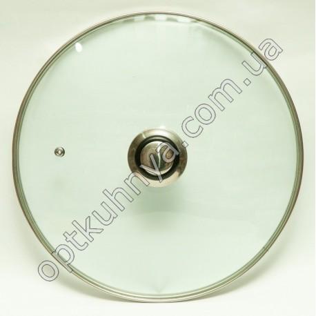 10532 (Крышки стеклянные диаметр 28 см)