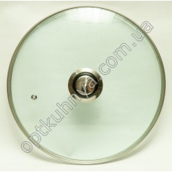 10522 (Крышки стеклянные диаметр 26 см)