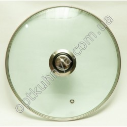 10512 (Крышки стеклянные диаметр 24 см)