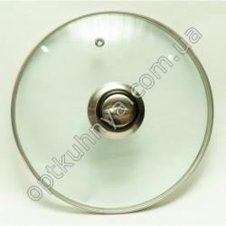 10492 (крышки стеклянные диаметр 20 см)