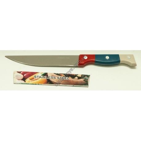 3961 (Нож кухонный с пласмасовой ручки маленьки)