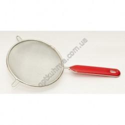 25555 ( Сито с пластикой ручкой(10см))