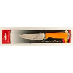 23741 (Нож кухонный в блисторе маленьки Fland )