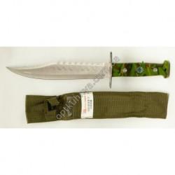 """15221 (Нож охота U.S.A """"SABER"""" )"""
