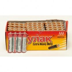 393 ( Батарейки КУЛАК микро (уп. 60 шт.))
