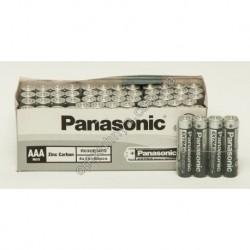 393 ( Батарейки PANASONIC микро (уп. 60 шт.))