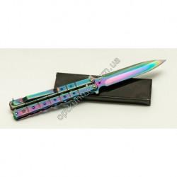 24001 (Нож раскладной бабочка)