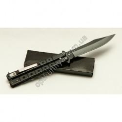 23941(Нож раскладной бабочка)