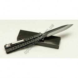 23951(Нож раскладной бабочка)