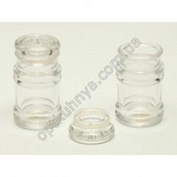 13655 ( Спецовница для соли и перца теропластик мал.)