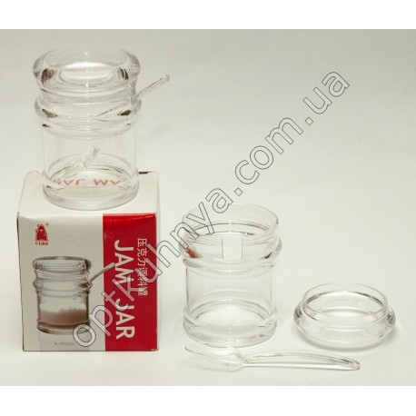 5192 (Сахарница и для уксуса термопластик)