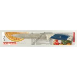 8781 (Нож кухонный с пласмасовой ручкой большой ТРАМАНТИНА)