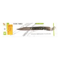 23921 ( Нож раскладной маленький в блистере)
