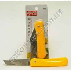 20721 ( Нож раскладной маленький в блистере)